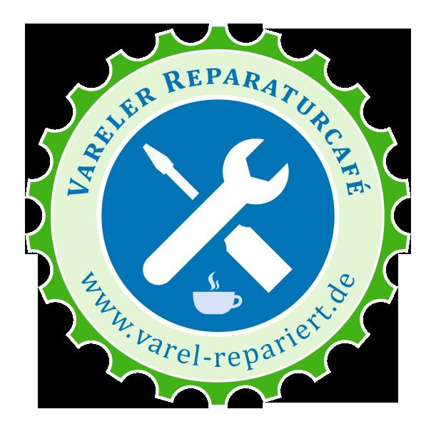 Logo Vareler Reparaturcafé